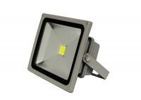 LED прожектор COB Slim LEDMAX 30W 2700Lm 6500К