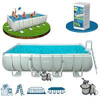 Детский каркасный бассейн А28352
