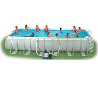 Детский каркасный бассейн А28362