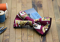Детский галстук-бабочка i&m (00018) postage stamp