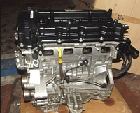 Двигатель Hyundai i30 1.8, 2012-today тип мотора G4NB, G4NB-B, фото 1