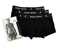 Мужские трусы HUGO BOSS | Хьюго Босс боксеры