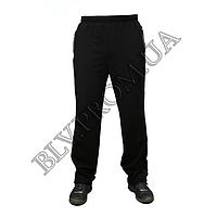 Мужские трикотажные брюки баталы AZ17G, фото 1