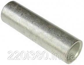 Гильза GL-025 алюминиевая соединительная ИЭК