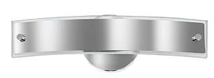 LED светильник настенный HOROZ ELECTRIC AVANOS HL857L 8W 220V хром 4000К