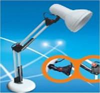 Настольная лампа Sirius KX-811 40W белая