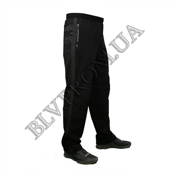 Трикотажные мужские брюки AZ17