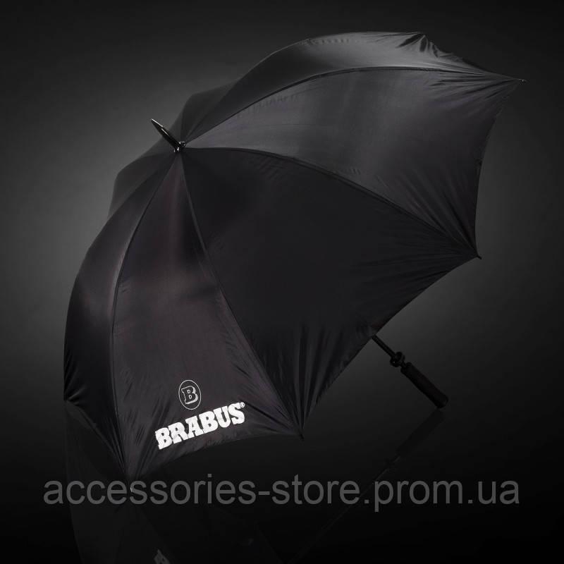 Зонт трость Brabus, Black