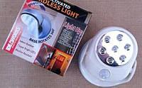 Светодиодный беспроводный светильник Light Angel  Светящийся ангел
