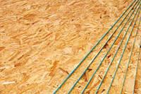 OSB плита 15мм, фото 1