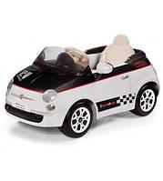 Детский электромобиль FIAT 500 12V, Peg-perego