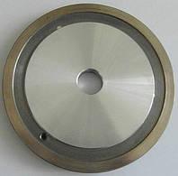 Шлифовальный диск  для обработки кромки стекла 4,5,6мм