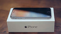 Cмартфон Apple iPhone 6s 16GB Space gray Neverlock Б\У в идеальном состоянии