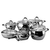 Набор посуды Vinzer STELLA 14 предметов