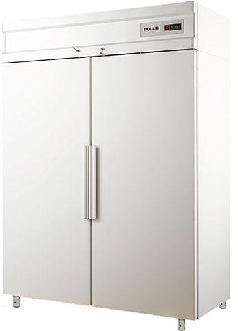 Шкаф холодильный комбинированный Polair CV110-S