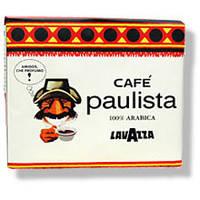 Итальянский кофе молотый Lavazza Paulista 500 г., фото 1