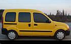 Боковые стекла рено кенго, боковое стекло ниссан кубистар, боковое стекло Renault Kangoo ,