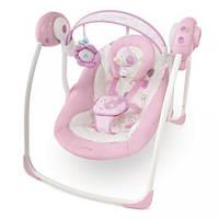 Музыкальное кресло-качалка Bright Starts 60008