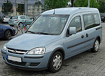 Стекла на опель комбо, автомобильные стекла Opel , боковое стекло опель комбо