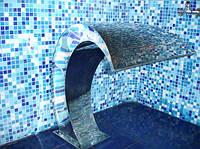 Водопад для басейна Cobra 500 мм.