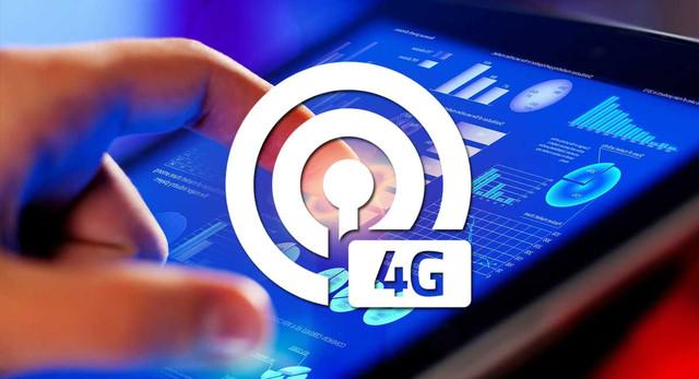 LTE объединяет: Киевстар, Vodafone и lifecell поделились частотами для 4G