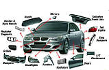 Подобрать автозапчасти по VIN коду кузова автомобиля, указанному в техпаспорте, фото 3