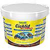 Корм для цихлид Tetra Cichlid Flakes XL, 10 000 мл 201415