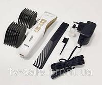 Аккумуляторная машинка для стрижки волос Rozia HQ-2202