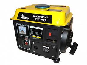 Бензиновый генератор Кентавр КБГ 078