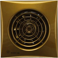 Малошумный вентилятор Soler & Palau Silent 100 CZ GOLD
