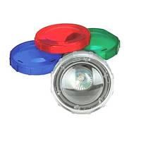 Прожектор для SPA галогеновый в комплекте сфетовильтры