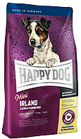 Happy Dog Supreme Ирландия Мини, 4 кг