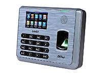 Терминал контроля доступа по отпечатку пальца ZKSoftware UA400