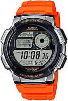 Наручные мужские часы Casio AE-1000W-4BVEF оригинал
