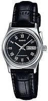 Наручные женские часы Casio LTP-V006L-1BUDF оригинал