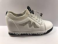 Женская обувь, танкетка