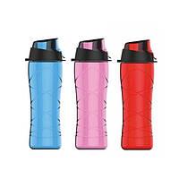 Бутылка HEREVIN COMO MIX 0,65 л д/спорта (161502-000)