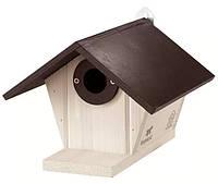 Домик-гнездо для диких птиц