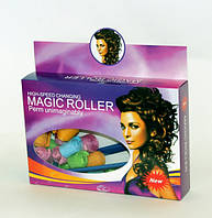 БИГУДИ MAGIC ROLLER 18 штук