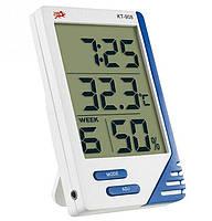 Гигрометр термометр Kt-908 с выносным датчиком