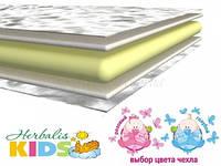 Детский матрас Herbalis Kids Ultra Fresh Comfort 63х125