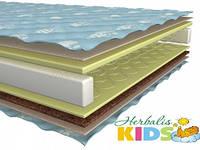 Матрас детский Herbalis Kids Baby Soft 120х200