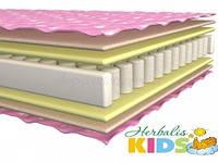 Матрас детский Herbalis Kids Active Baby 70х140