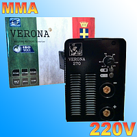 Сварочный инвертор Verona 270