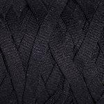 Пряжа Риббон Ribbon YarnArt, № 750, черный