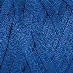 Пряжа Риббон Ribbon YarnArt, № 772, синий электрик