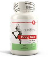 Донг Куэй США Арго для женщин, анемия, авитаминоз, болезни почек, желчного пузыря, желудка, кишечника, климакс