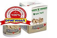 Экорсол Арго натуральное противопаразитарное, для печени, желчного, поджелудочной, описторхоз, кора осины