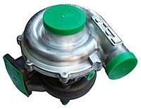 Турбокомпресор ТКР 700 / Турбіна на Д-260 / Турбіна МТЗ 1221