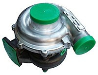 Турбокомпрессор ТКР 7С6 / КамАЗ-740 / Евро-1 / Евро-2 - Agro-Kit в Мелитополе